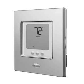 Carrier Performance™ Thermostat.